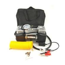 Локомотив авто-стоп воздушный компрессор высокого давления надувной винтовка Воздушный пистолет акваланг воздушный насос