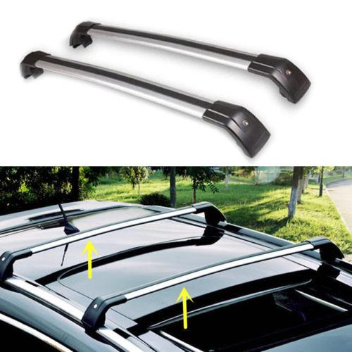 for kia sorento 2014 2016 cargo top roof racks cross bars luggage carriers