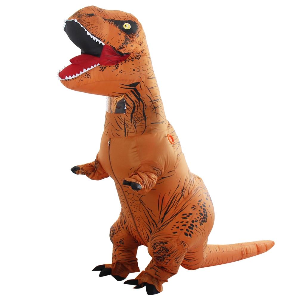 T Rex Dinosaur Halloween Costume