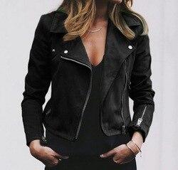 ZOGAA 2019 wiosna jesień nowa kurtka kobiety 6 kolory Bomber ciepła kurtka kobiety nieformalna mody jeansowa kurtka rozmiar 5XL 5