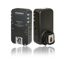 YONGNUO YN622C II YN 622C II HSS E-TTL Flash Trigger for Canon Camera Compatible With YN622C YN560-TX RF-603 II RF-605