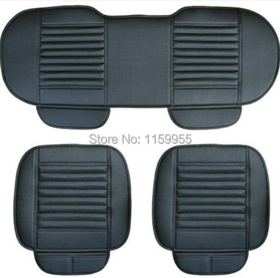 asiento de coche cojín asiento de automóvil cubierta de asiento de - Accesorios de interior de coche - foto 2