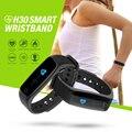 Teclast H10 H30 Smartwatch Bluetooth Inteligente Pulsera Deporte Corazón monitor de frecuencia de banda inteligente para android ios pk mi banda 2