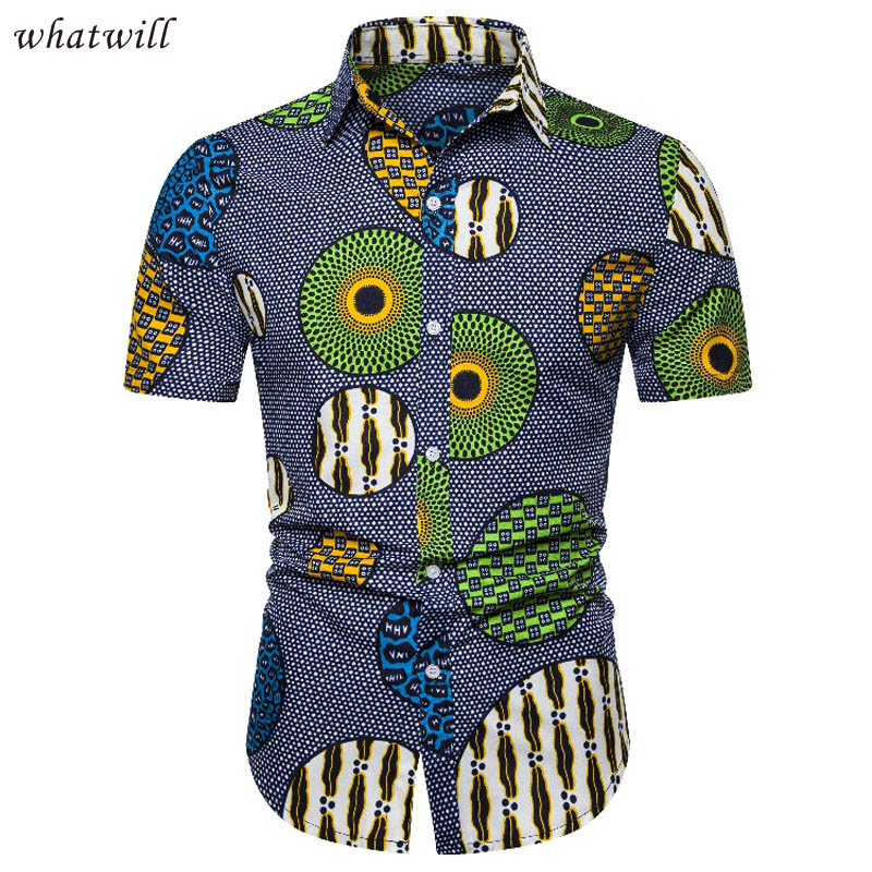 Africa Clothing Fashion Dress Shirts Dashiki Robe Africaine Fitness African Clothes Casual African Dresses For Women/men