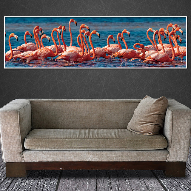 Animal  wall picture canvas painting art prints canvas and posters  no frame wall art picture home decoration art wall picture