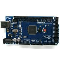 Mega 2560 R3 With Logo Mega2560 REV3 ATmega2560 16AU Board Not USB Cable Compatible Mega 2560