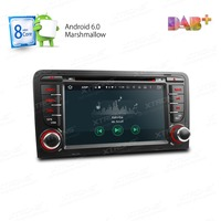 XTRONS 7 Octa 8 Core 64bit 32GB Android 6 0 Car DVD Player 2 Din For
