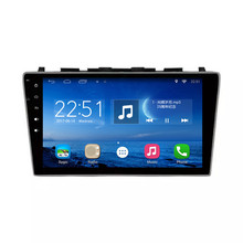 "ChoGath (TM) 9 ""Quad Core 1.6 GHz RAM 1G Android 6.1 Navegación Del Coche GPS Jugador para Honda CRV 2006-2011 sin Canbus"