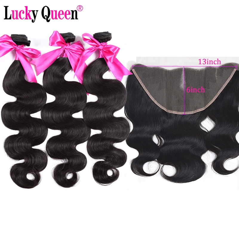 Top 10 Largest Human Hair Extentions With Frontal Closure Ideas