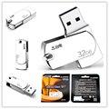 Teclast высокоскоростной Мода Новый Mini USB 3.0 Flash Drive 32 ГБ 16 ГБ Memory Stick вращающийся степень Крошечные Металлические Pen Drive Диск U диск