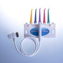 Flusher irrigador джет spa чистить оральный flosser спа установка стоматологическая зубы