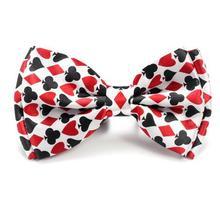 1pcs Gentleman Bow ties Fashion Brand