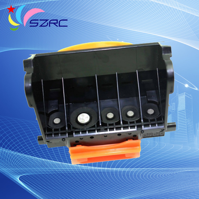 High quality Original Print Head QY6-0067 Printhead Compatible For Canon iP4500 iP5300 MP610 MP810 Printer head original refurbished print head qy6 0039 printhead compatible for canon s900 s9000 i9100 bjf9000 f900 f930 printer head