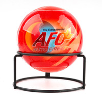 AFO harmless dry powder extinguishing ball 20 square meters automatically extinguish the fire Fire protection Validity 5 years