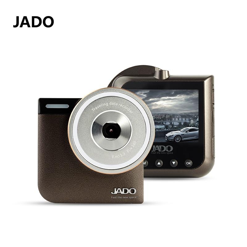 JADO Full HD 1080P Mini Car Dvr Novatek Video Recorder Car font b Camera b font