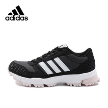Intersport Original New Arrival Adidas AKTIV Vistech Marathon 10 tr w Women's Running Shoes Breathable Sneakers