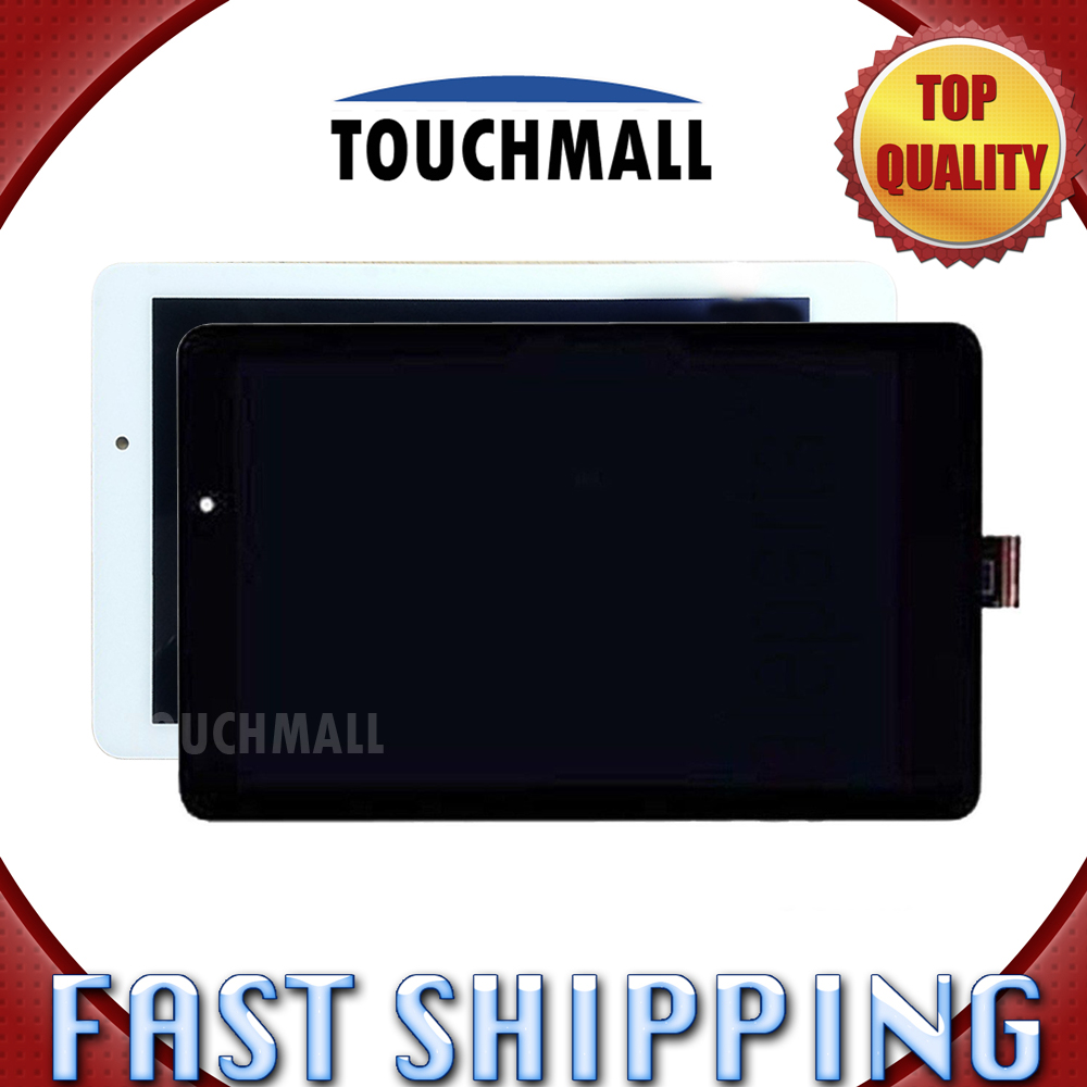 For Acer Iconia Tab 8 A1-840FHD 1920*1200 Replacement LCD Display Touch Screen Assembly 8-inch White Black For Tablet replacement lcd screen display for acer iconia tab w500