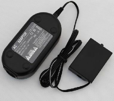 ACK-E8 Adaptateur secteur Pour CANON EOS 550D 600D 650D Rebel T2i T3i T4i Baiser X4 X5 X6i livraison gratuite