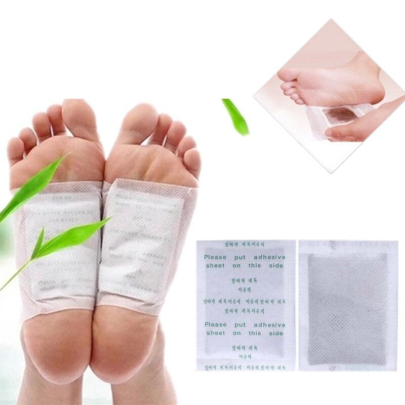 3 мешка = 42 шт Детокс подушечки для ног пластыри(42 шт подушечки для ног+ 42 шт клей) улучшающие сон подушечки для ног для похудения забота о здоровье ног массаж