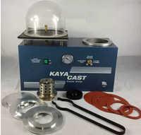 3CFM maszyna do odlewania biżuterii z pompą próżniową KAYA Mini maszyna do odlewania odlewanie próżniowe maszyna do biżuterii narzędzia
