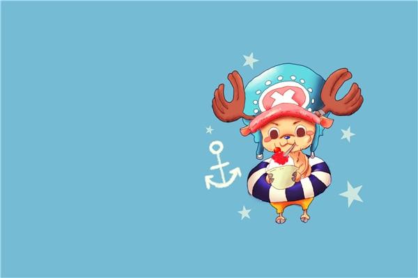 Chopper One Piece Wallpaper Wallpaper Desktop Hd