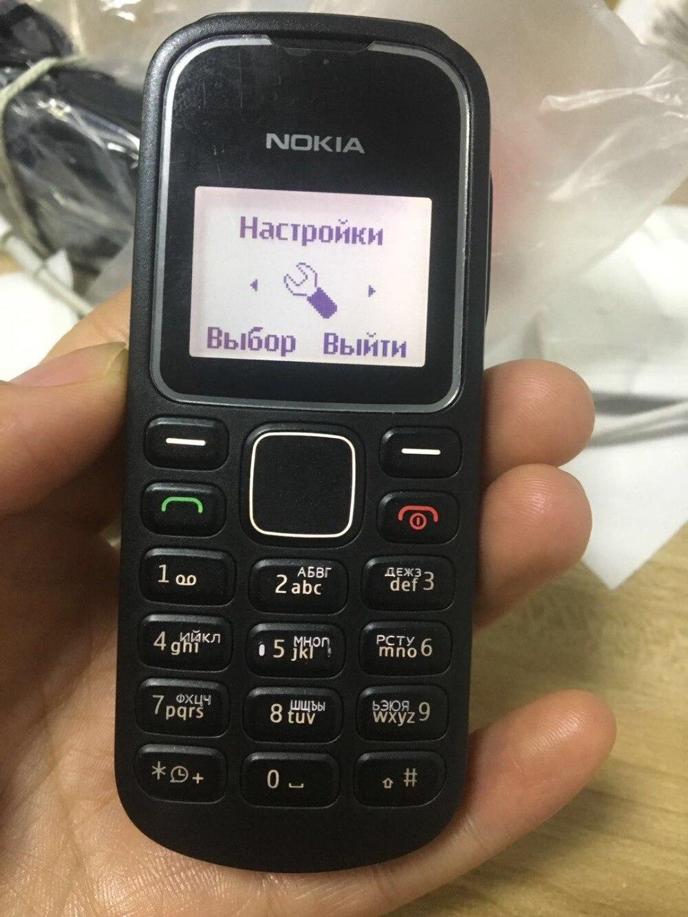 Image 3 - 1280 оригинальный отремонтированный NOKIA 1280 мобильный телефон разблокированный с gsm телефон-in Мобильные телефоны from Мобильные телефоны и телекоммуникации