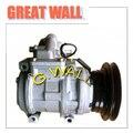 DENSO 10PA15C Auto Ac Compressor For Car Misubishi PAJERO 2.5/3.0/.3.5 OE# MR149363
