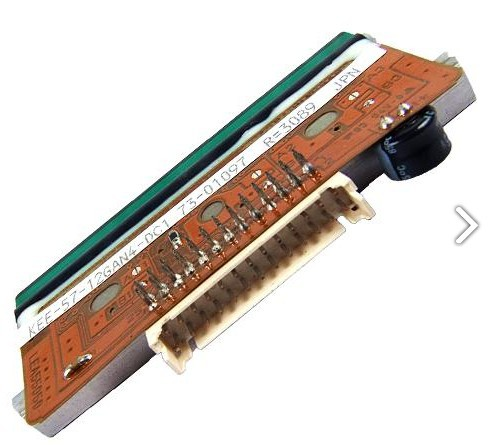 569110-999 Color Printhead for Datacard SP55 SP35 SP75 CP40 Plus Card Printers warranty 3 month free to change or return 569110 999 color printhead for datacard sp55 sp35 sp75 cp40 plus card printers warranty 3 month free to change or return