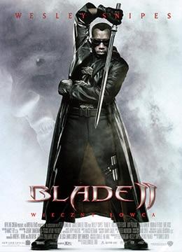 《刀锋战士2》2002年美国,德国动作,冒险,奇幻电影在线观看