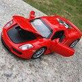 Подарок для мальчика 1:32 14.5 см мартини 918 автомобилей нежный творческий мода сплава модель акустооптические - волоконно-оптический коуниверсален игры игрушки