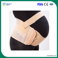 Maternity Belt Care Brand Pregnancy Support Waist Back Abdomen Band Belly Brace Pregnant Women Belly Support