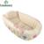 Banheira Do Bebê inflável Banheira Inflável de Segurança de Banda Desenhada para Crianças Kid Piscina Portátil Cadeira Assento De Banho Do Bebê Recém-nascido