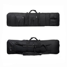 81 94 118cm High Density Nylon Rifle Gun Case Tactical Military Soft Sport Bag Airsoft Holster Hunting Accessories