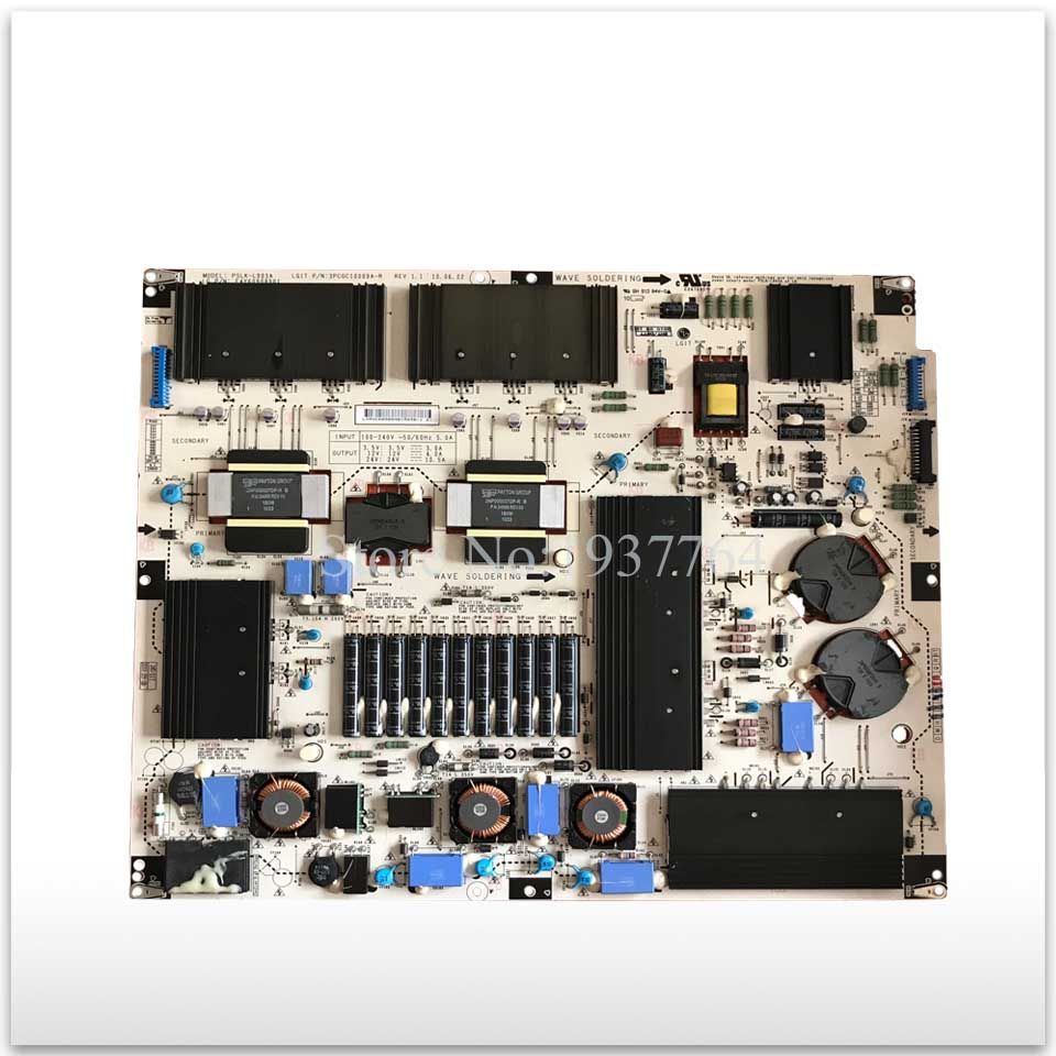 used baord 55LX9500 55LE8600-CA PSLK-L903A EAY60908901 Power Supply Board working never rose gold memo pad set cute post it sticky notes notepads set fashion creative gift office accessories stationery store