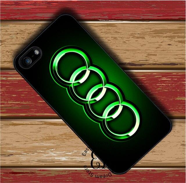 custodia iphone 8 plus audi