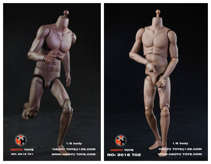 Amazoncom: 1 6 scale action figures: Toys & Games