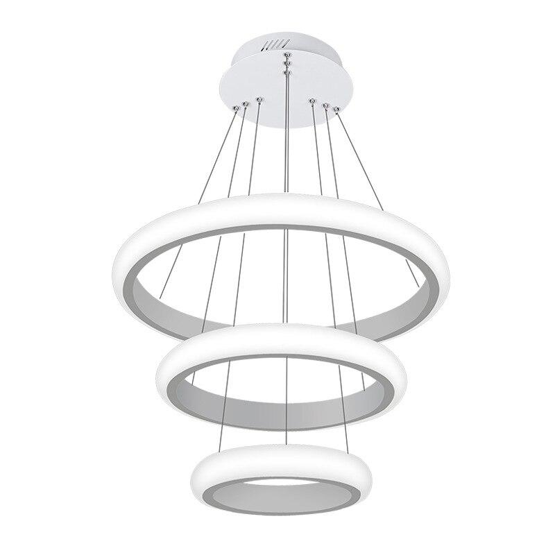 Lampes Suspendues modernes Lamparas Luminaire cuisine Salle À ...