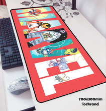 Marvel mouse pad Anime mouse mat Gaming mouse pad personalised Custom mouse pads