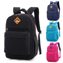 цены Korea Girls Fashion Backpack for Teenager College Bagpack Schoolbags Laptop Bags Capacity Travel Satchel Mochila Sac A Dos 2019