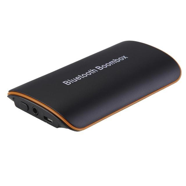 Sem fio Bluetooth 4.1 Áudio Stereo Receiver Adaptador A2DP Música Som Do Carro Em Casa