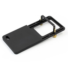 Bộ Ổn Định Gimbal Chuyển Đĩa Gimbal Ổn Định Hợp Dùng Cho Gopro Hero 4 3 + Yi Hành Động 4 K camera