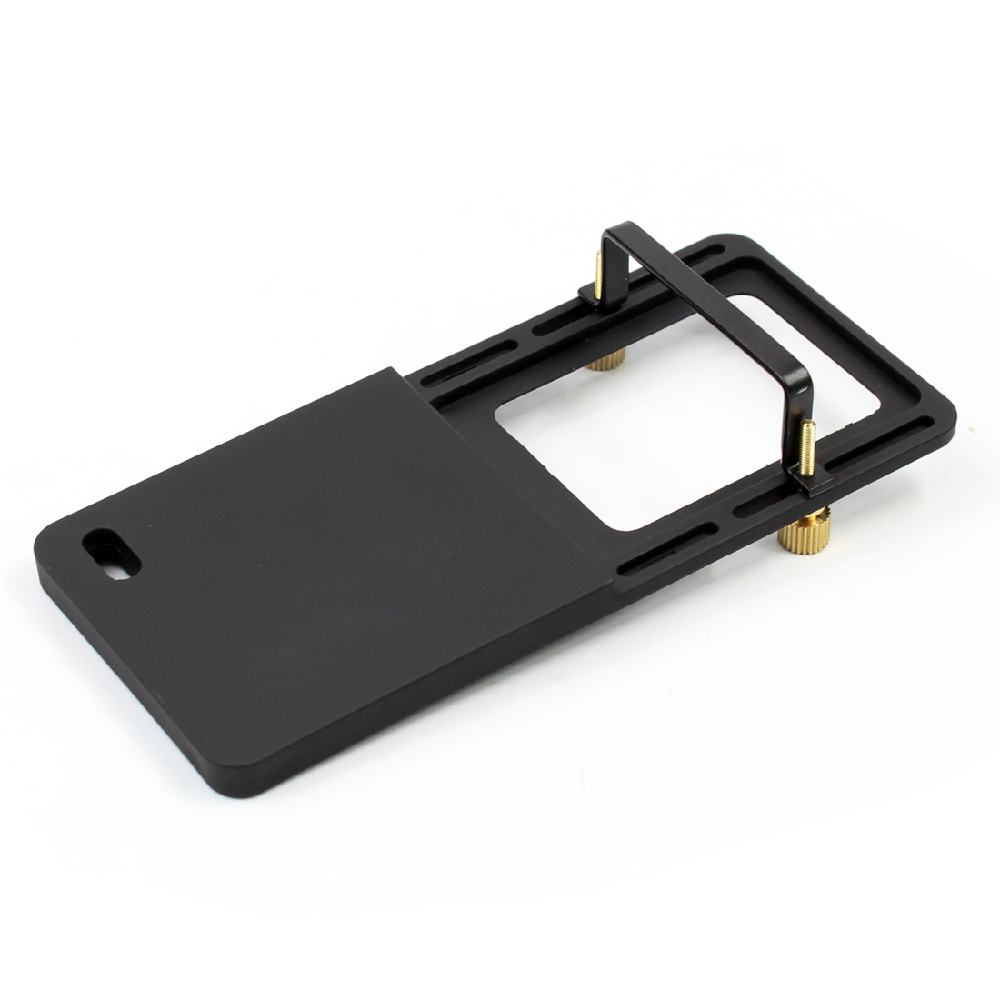 Stabilizer Gimbal Switch Plate Handheld Gimbal Stabilizer Mount Plate Adapter For GoPro Hero 4 3+ Yi 4k Action Camera