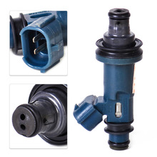 beler 1Pc Auto Fuel Injector 23250 20020 23250 0A010 Fit for Lexus RX300 Toyota Camry Sienna