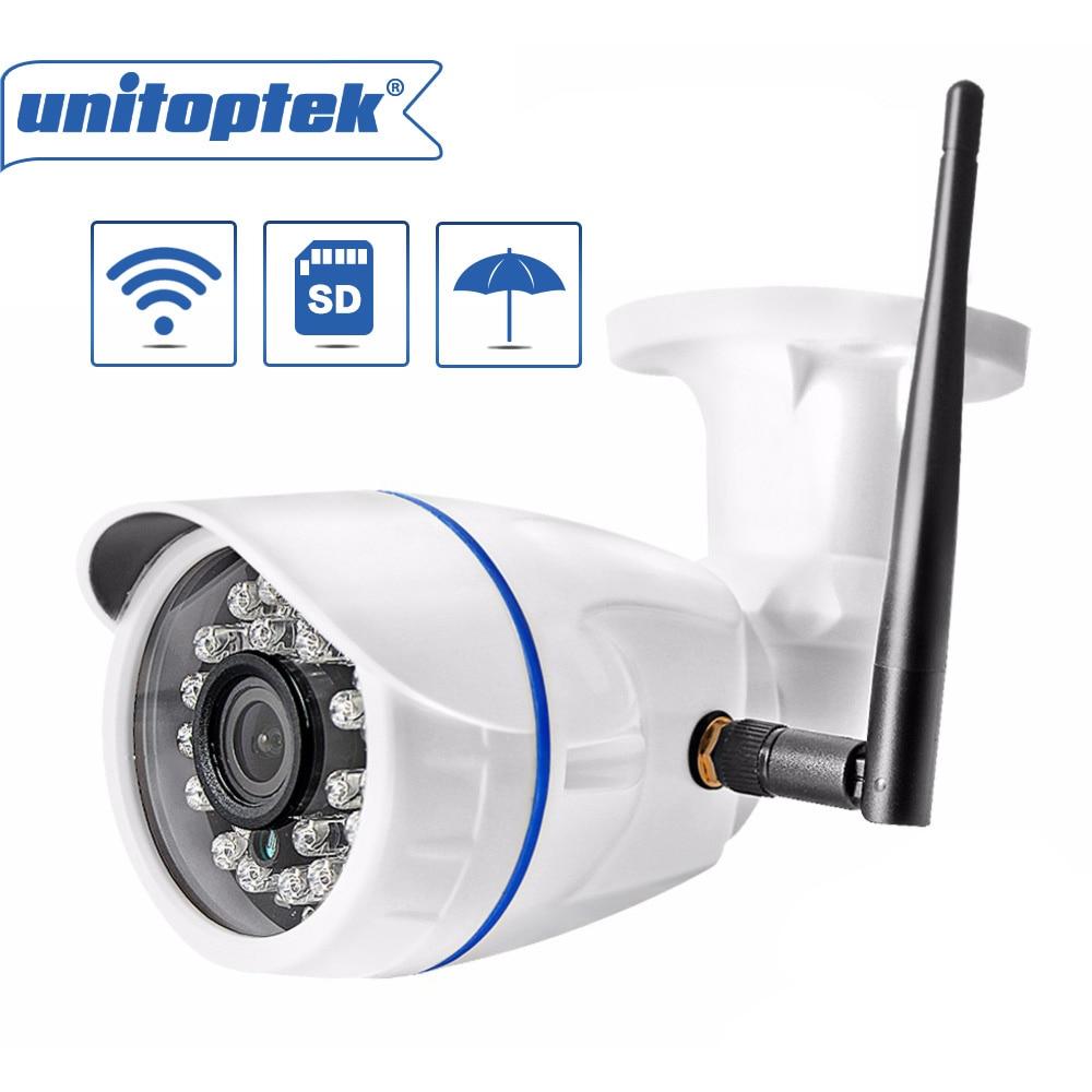 HD 720P 960P 1080P WIFI IP Outdoor Wireless Camera Surveillance Security Cam Onvif CCTV Wireless Camera TF Card Slot APP CamHi