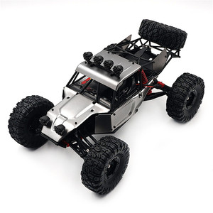 Image 1 - Remote control car toy 2019 NEW FY03 1:12 Scale 2.4G 4WD High Speed Off Road Vehicle Upgrade Brushless RC Car 6.4