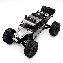 Zdalnie sterowanym samochodowym zabawką 2019 nowy FY03 1:12 skala 2.4G 4WD szybki samochód terenowy Upgrade bezszczotkowy RC car 6.4