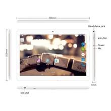 Лидер продаж! yuntab сплав K17 3 г планшетный ПК Quad-Core Android 5.1 сенсорный экран разблокирован смартфон с двойной камерой 0.3MP + 2MP