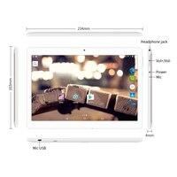 Heißer Verkauf!!! Yuntab legierung K17 3g Tablet PC Quad-Core Android 5.1 touchscreen entsperrt smartphone mit dual-kamera 0.3MP + 2MP