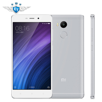 Original Xiaomi Mi Redmi 4 Pro Prime Cell Phones 5 0 Inch Snapdragon 625 Octa Core