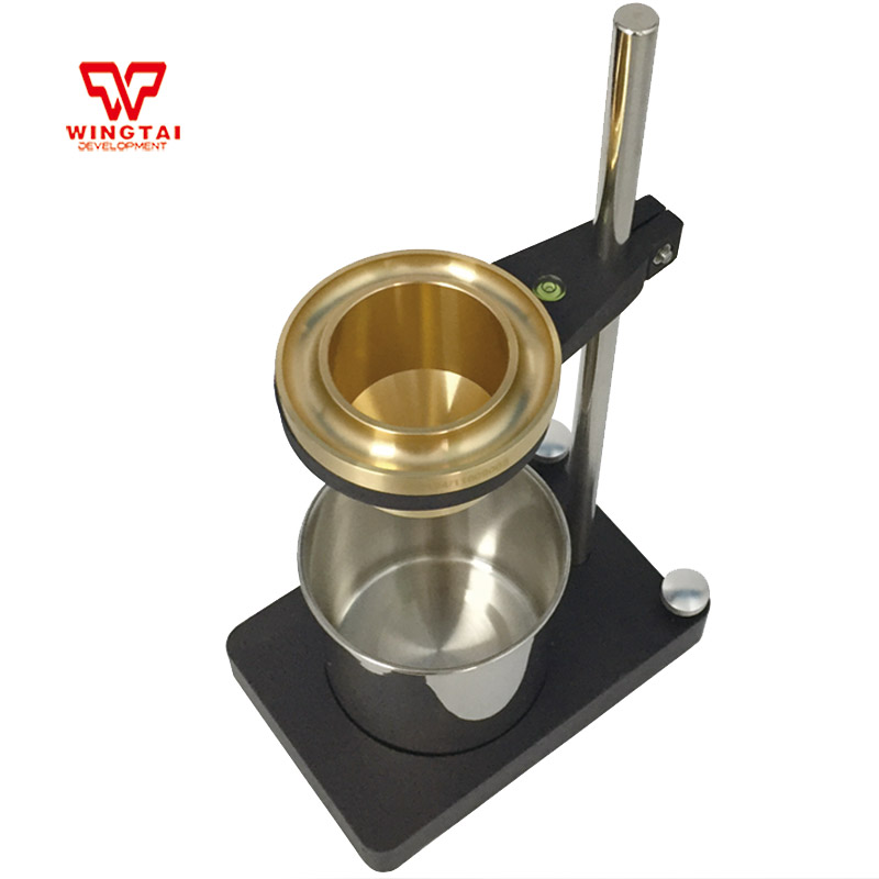 30s~100s Paint Viscosity Cup 4mm Viscosity Testing Equipment /Flow measuring cup For Paint30s~100s Paint Viscosity Cup 4mm Viscosity Testing Equipment /Flow measuring cup For Paint